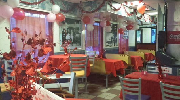 The Inevitable Letdown Of Unmet Romantic Expectations | 7 Things We Felt On Our White Castle Valentine's Day Dinner Date