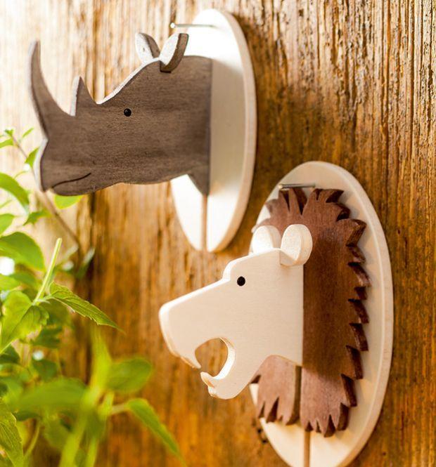 Steckfiguren aus Holz   TOPP Bastelbücher online kaufen