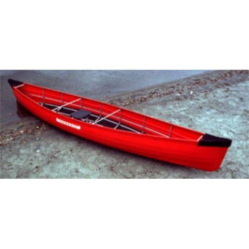 PakCanoe 150 Folding Canoe