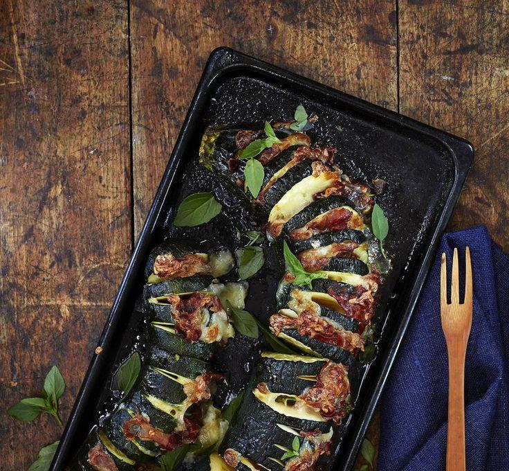 Nyt kannattaa kokata kesäkurpitsasta! Tähän reseptiin ihastut taatusti | Me Naiset
