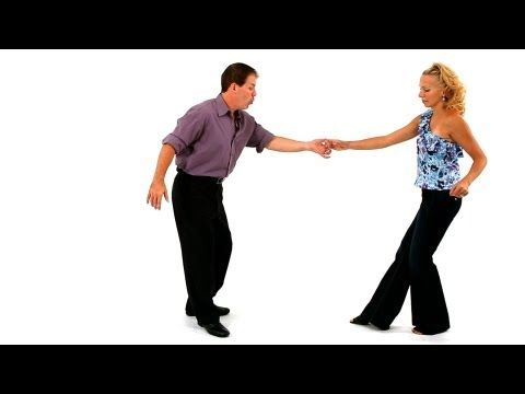 How to Lindy Hop: Lindy Swivels | How to Swing Dance - YouTube ***very thorough instructions***