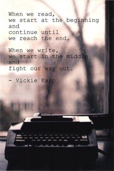 Writing Prompts:  1.) Something that spooked you. 2.) Share a favorite recipe from your childhood that you still make today. 3.) A blog ...: Writers Notebooks, Vicky Karp, Food For Thoughts, Writers Inspiration, Writing Quotes, So True, Writers Life, True Stories, Writers Things