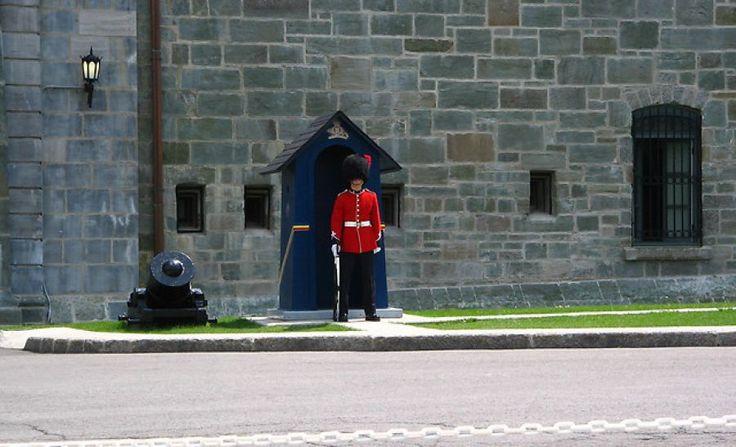 La Citadelle of Quebec