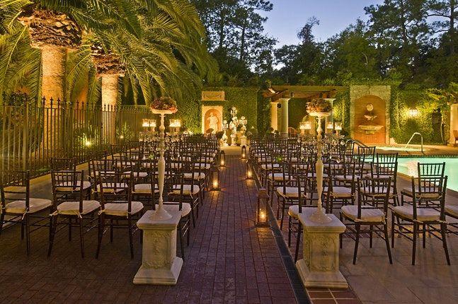 Hotel Granduca Houston Texas Wedding Venue Houston Tx 77056 Wedding Venues Wedding Venues Texas Hotel Wedding Venues