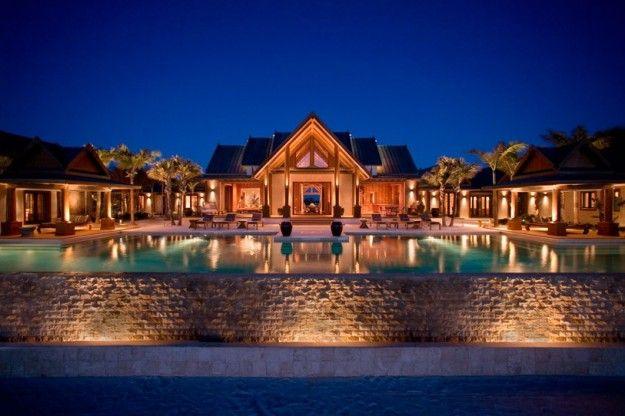 Villa di lusso a Bahamas