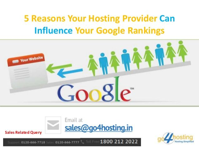 A Good #Hosting Company Is Necessary because that r increase the our web traffic or improving website ranking all in itself.
