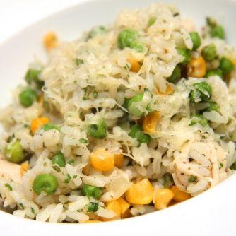 Brazil csirkés rizs recept 32. fázisfotó