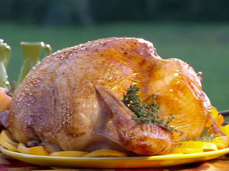 143 best bobby flay recipes images on pinterest bobby flay recipes roasted thanksgiving turkey brine reciperecipe forumfinder Choice Image