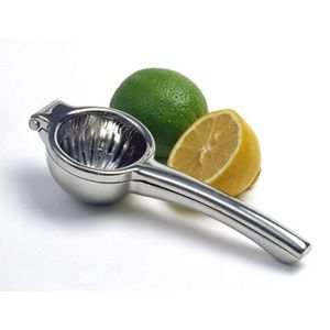 S/S CITRUS PRESS JUICER http://www.coast2coastkitchen.com/store/specialty-kitchen-tools/heart-healthy-/ss-citrus-press-juicer-