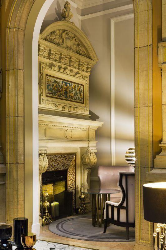 Paris Hotel, Hilton Paris Opera, Paris - Hilton