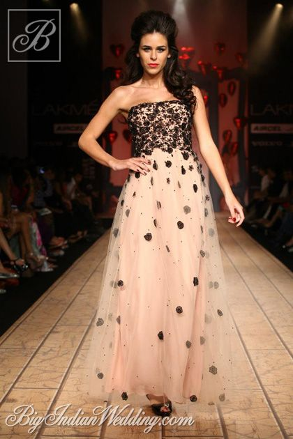 Shehla Khan #cocktail wear collection