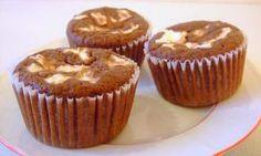Míša muffiny