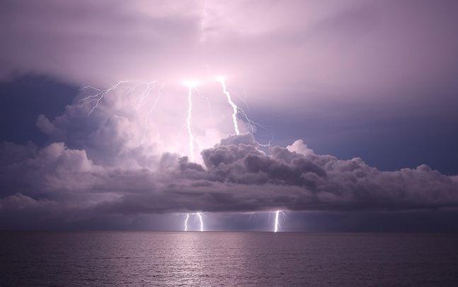 I fulmini come non li avete mai visti: Owen l'esploratore delle tempeste