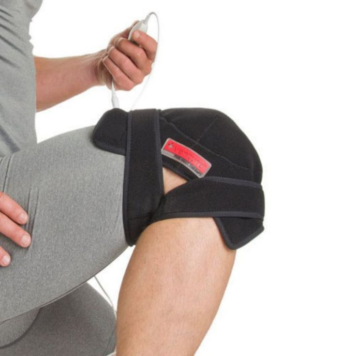 Venture Heat At-Home Heat Therapy Knee Wrap - KB-1280 MAX