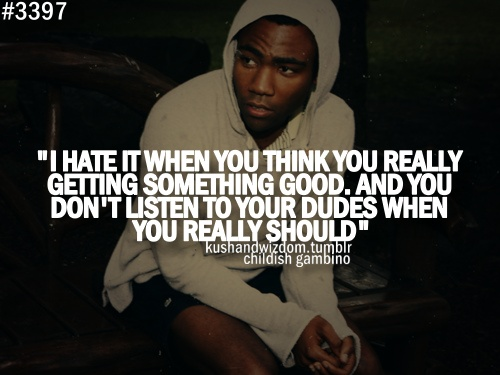 125 best images about Childish gambino!!!!!!! on Pinterest