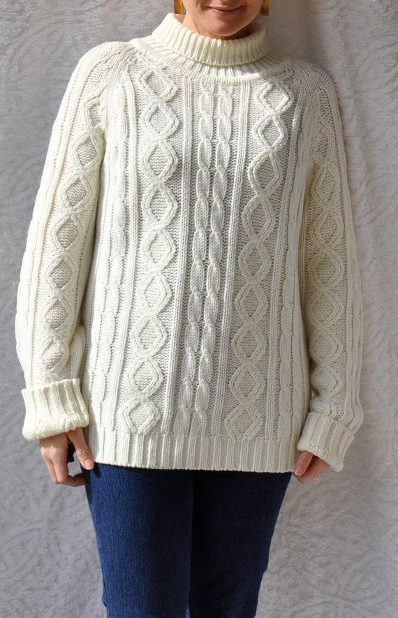32 best Sweaters I want images on Pinterest | Cable knit sweaters ...