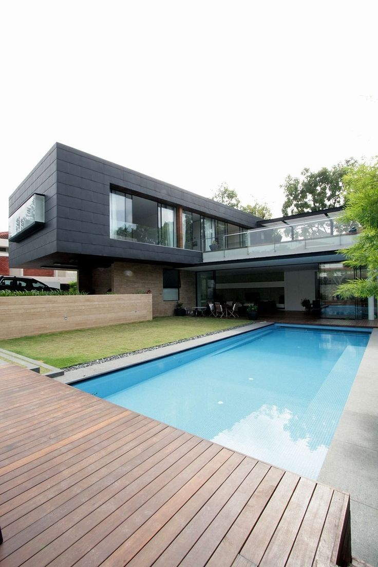 45 Faber Park by ONG