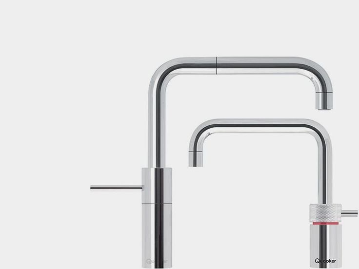 16 Best Quooker Boiling Water Taps Images On Pinterest Water Tap Taps And Sinks