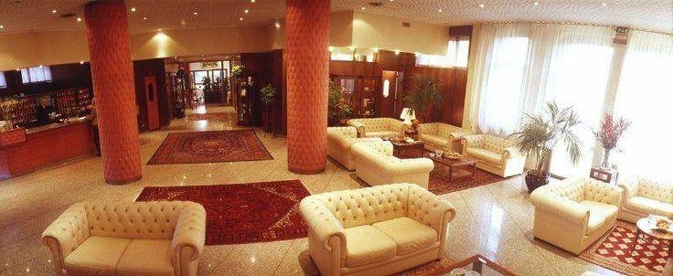 Air Hotel Milano Linate - hotellook
