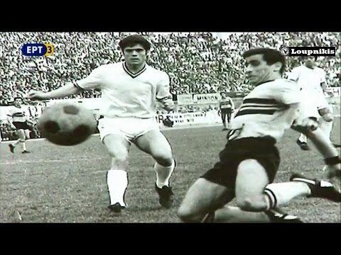 Μίμης Παπαϊωάννου: Μακρινές φιλίες με τον Λευτέρη Παπαδόπουλο. - YouTube