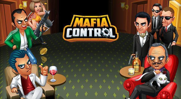 Baue dein eigenes Mafiaspiel