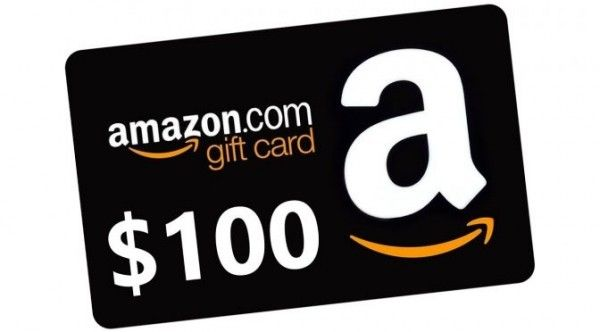 Win a $100 Amazon Gift Card! by Money with a Purpose | Amazon gift card  free, Gift card giveaway, Win gift card