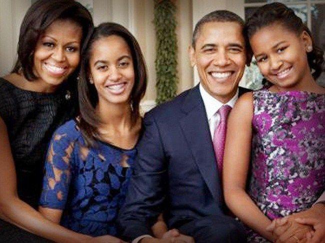 """Obama anhela un mundo en el que las mujeres puedan alcanzar """"su pleno potencial"""""""
