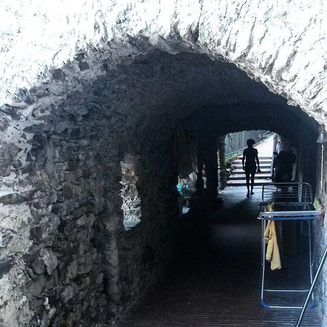 Walking around Ameglia...a magic place!!  #ohmyguide #travel #ameglia #liguria #italy #walkingtour #wonderlust #italian