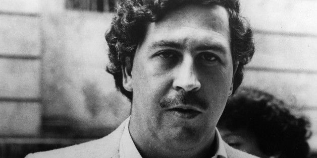 The Legacy Of Pablo Escobar