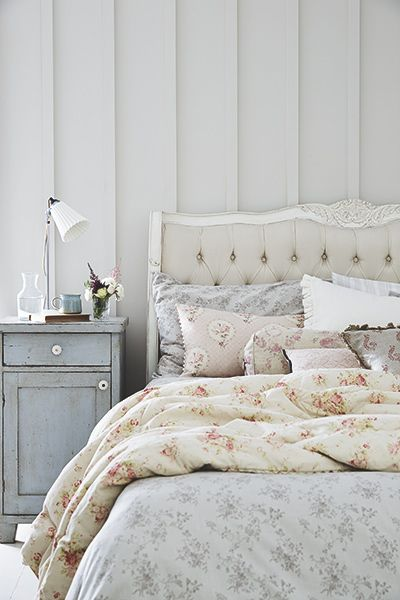 French Romantic Bedroom: Best 25+ Floral Bedding Ideas On Pinterest