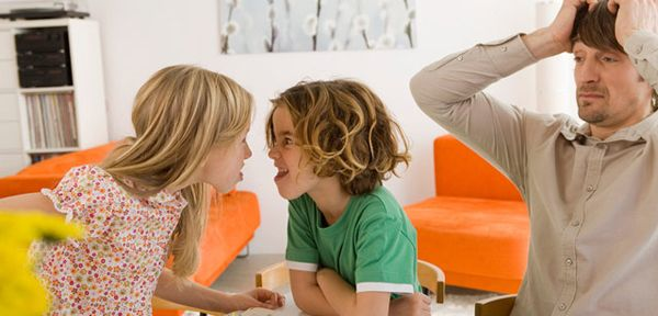 6 Things You Should Never Say to Your Kids