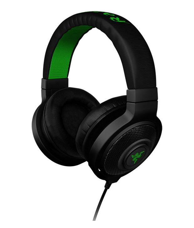 Razer Kraken Gaming Headset (Black), http://www.snapdeal.com/product/razer-kraken-gaming-headset-black/549480671