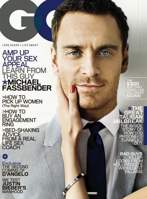 I want. babies. penis. i dont know anymore i just want him to make me happy forever and ever.: Boys Toys, Gq Magazines, Michael Fassbender, Favorite Hottie, Handsome Guys, Hot Boys, Magazines Covers, Hot Guys, Covers Boys