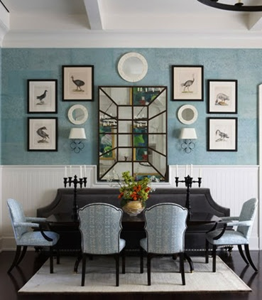 78 best images about mirror arrangements on pinterest Painting arrangements on wall