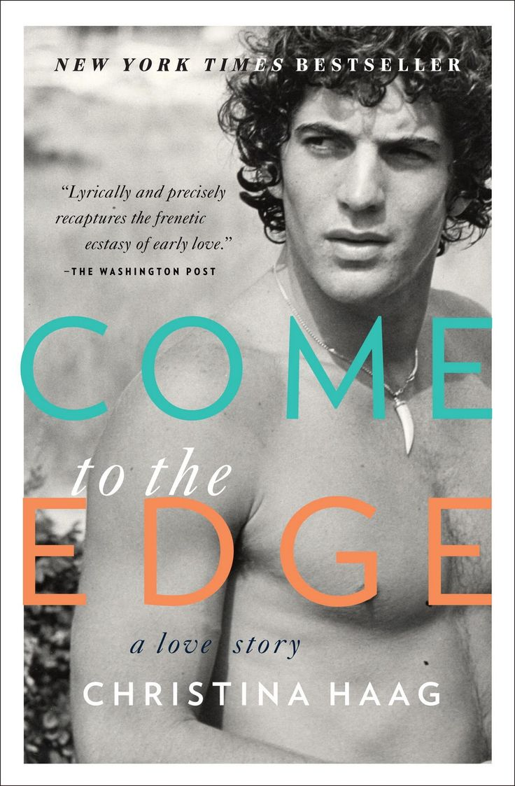 The Love Story of JFK Jr. and Christina Haag    An elegy to first love, a lost New York, and a young man who led his life with surprising and abundant grace.  Checkout this book at http://catalog.sewanee.edu/search~S2?/ftlist^bib08%2C1%2C0%2C70/mode=2