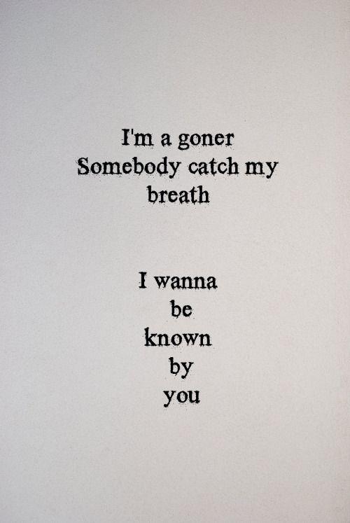 Goner by Twenty One Pilots