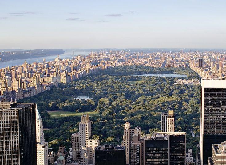 Destinos turísticos de Nueva York - http://www.absolutnuevayork.com/destinos-turisticos-nueva-york/