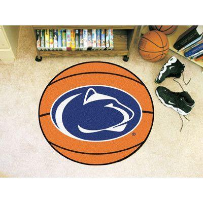 FANMATS NCAA Penn State Basketball Mat