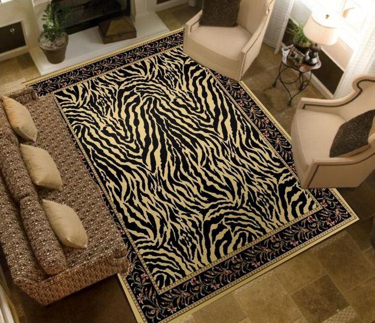 17 mejores ideas sobre alfombras de cebra en pinterest - Alfombras de cebra ...