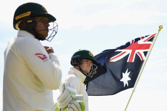 Shane Warne backs Usman Khawaja show resilience batting