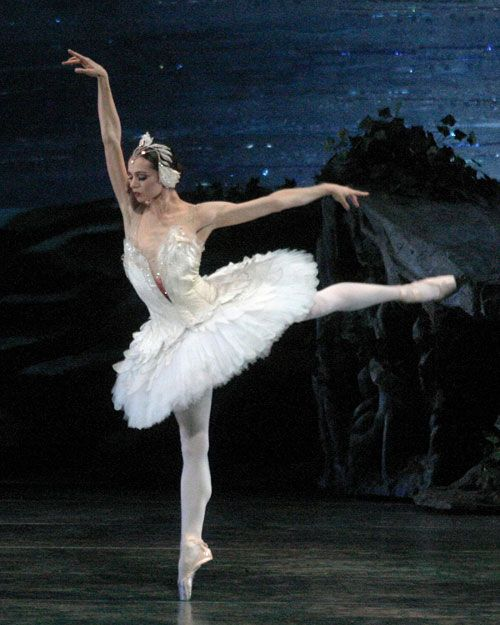 Colorado Ballet S Swan Lake: 1000+ Ideas About Swan Lake Costumes On Pinterest