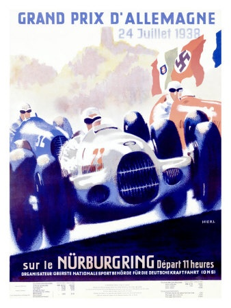 Vintage Race Posters, Vintage Racing Posters, Vintage Auto Posters and Prints                                                                                                                                                                                 More
