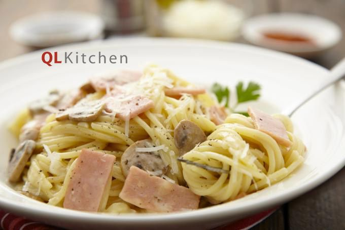 Resepi | Resepi Spaghetti | Resepi Spaghetti Carbonara