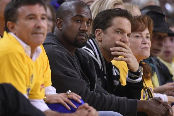 SPATE The #1 Hip Hop News Magazine Blog For Talent Buyers and more: Kanye West Makes Pitch to Redesign Calabasas High