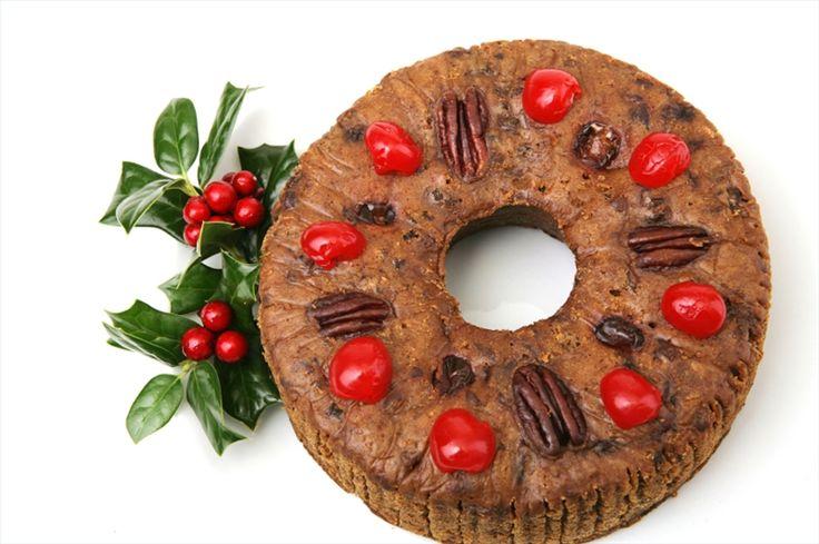 Best Mail Order Fruit Cake