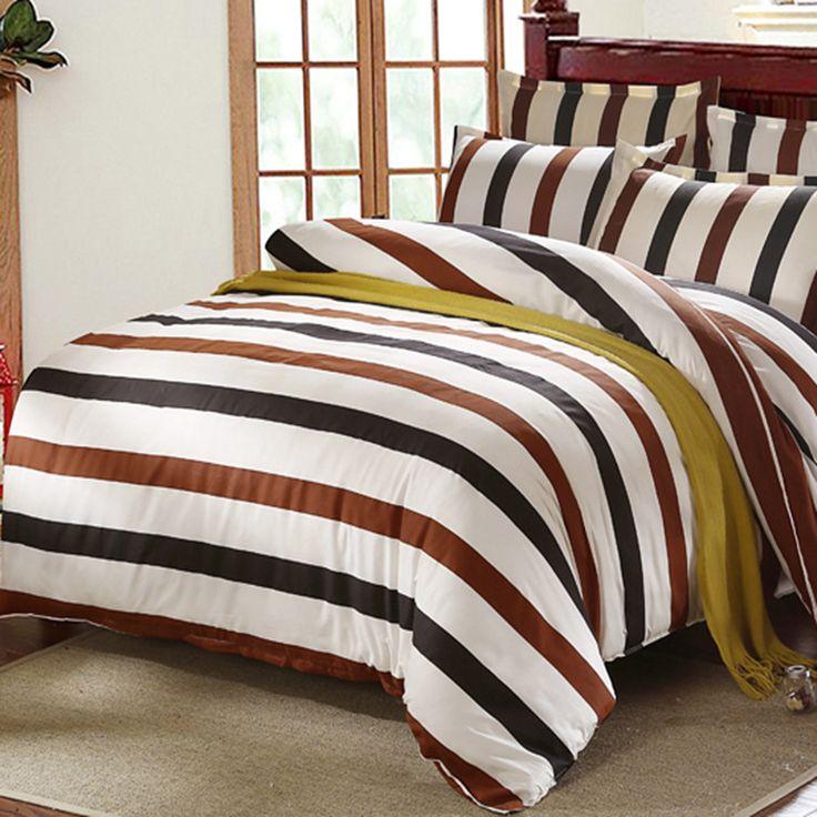 2016 Bedding-set 3/4Pcs King Size Bedding Sets Bed Sheets Duvet Cover Bedclothes Linen Colcha De Cama Bedspread No Comforter #Affiliate