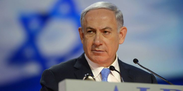 """Israel's leader says in a message to Iran """"we are your friend, not your enemy."""" - Gemssblog"""