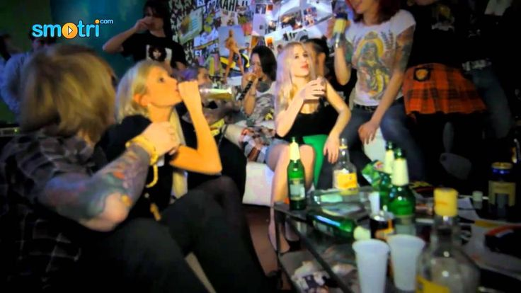 LOUNA - Сделай громче! / OFFICIAL VIDEO / 2010
