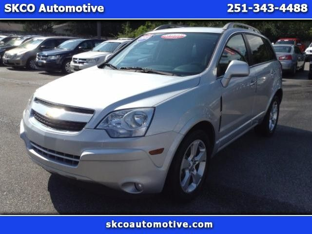 2013 Chevrolet Captiva Sport $14950 http://www.CARSINMOBILE.NET/inventory/view/9969838