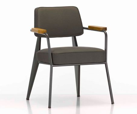 Space Furniture will launch the Vitra G-Star Prouvé RAW Collection at Brisbane Indesign.